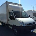 Вантажні перевезення Iveco