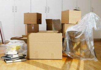 упаковка для переезда
