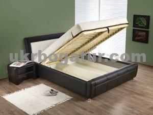 збір ліжка
