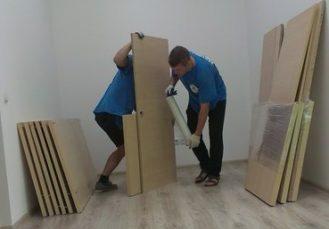 коробки для переїзду