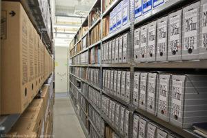 переїзд та перевезення архіву