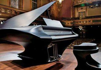 перевезення концертного роялю