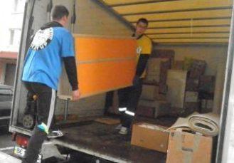 Переїзд за кордон - Український Богатир
