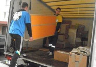 послуги вантажного авто - Український Богатир