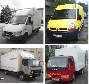 Дешевое грузовое такси - Украинский Богатырь