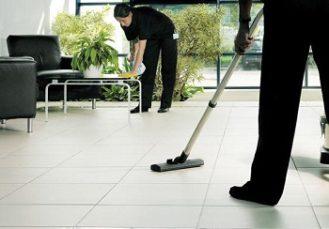 как правильно чистить полы