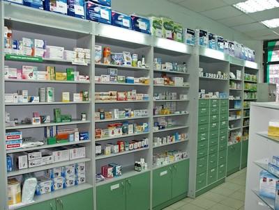 Переїзд аптеки - Український Богатир