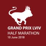 Lviv Half Marathon 2018