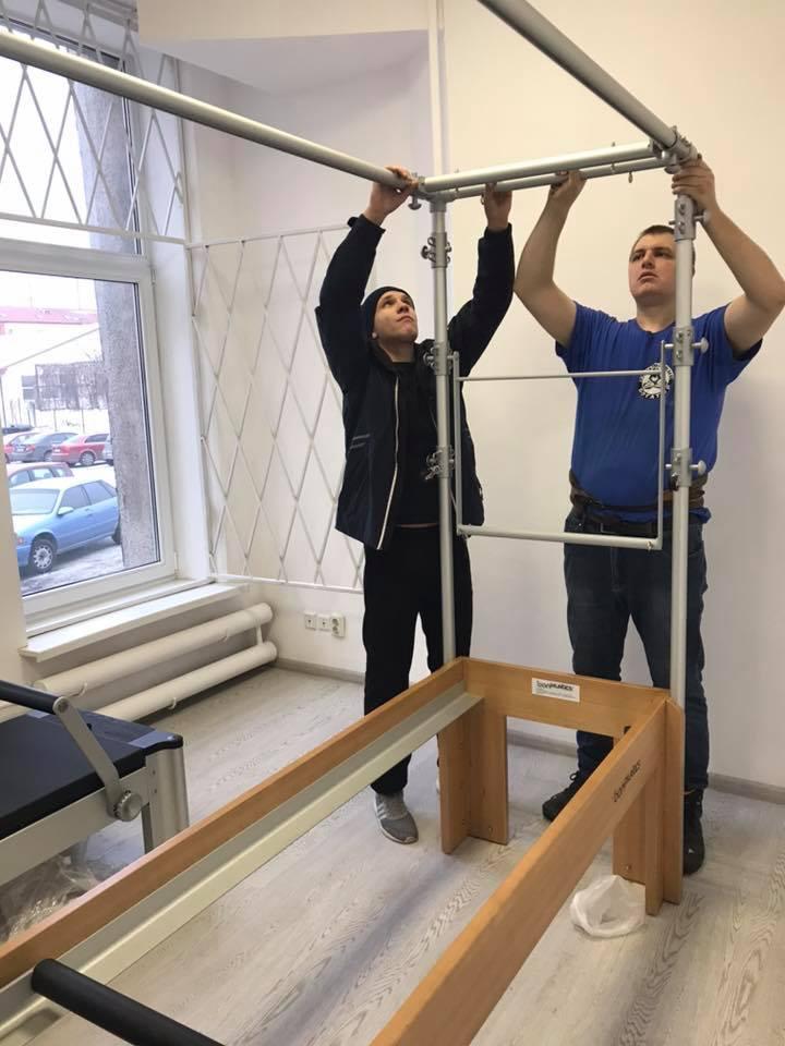 Выбираем лучший день для организации переезда - Украинский богатырь