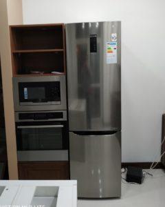 перевезення холодильника Український Богатир