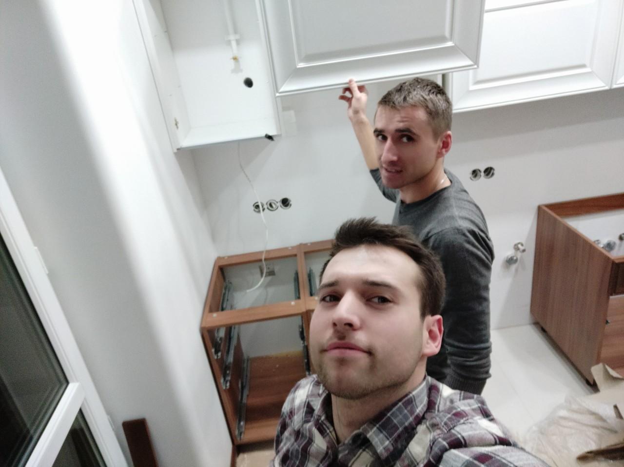 заказать мебель во Львове - Украинский Богатырь