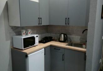 доставка кухні, перевезення кухні - Український Богатир