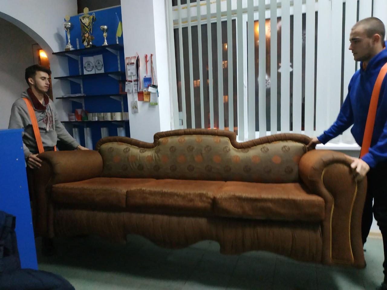 утилизация бытовой техники - Украинский Богатырь
