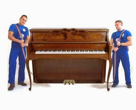 Утилізація піаніно: вивезення фортепіано - Український Богатир