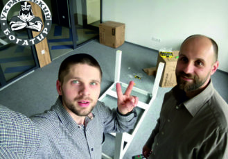 маркування вантажу - Український Богатир