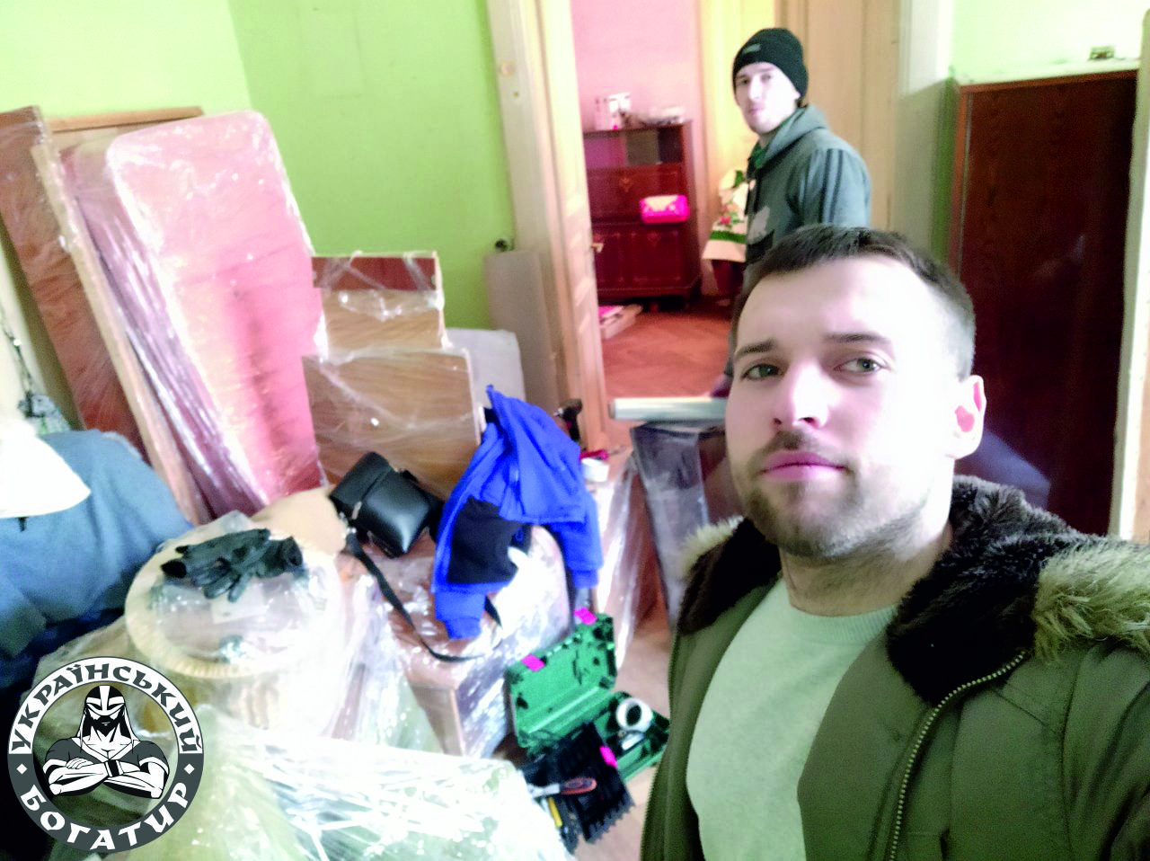 дрібні вантажні перевезення - Український Богатир