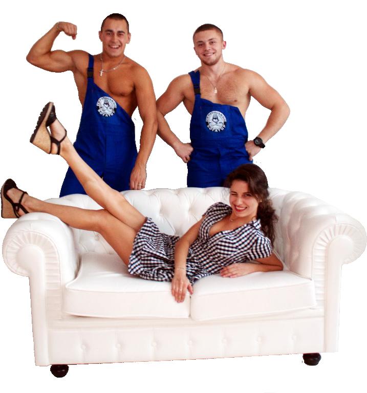 перевезення рекламної компанії - Український Богатир