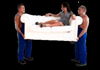 перевезення масажного салону - Український Богатир