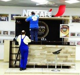 перевезення ресторанів і кафе - Український Богатир