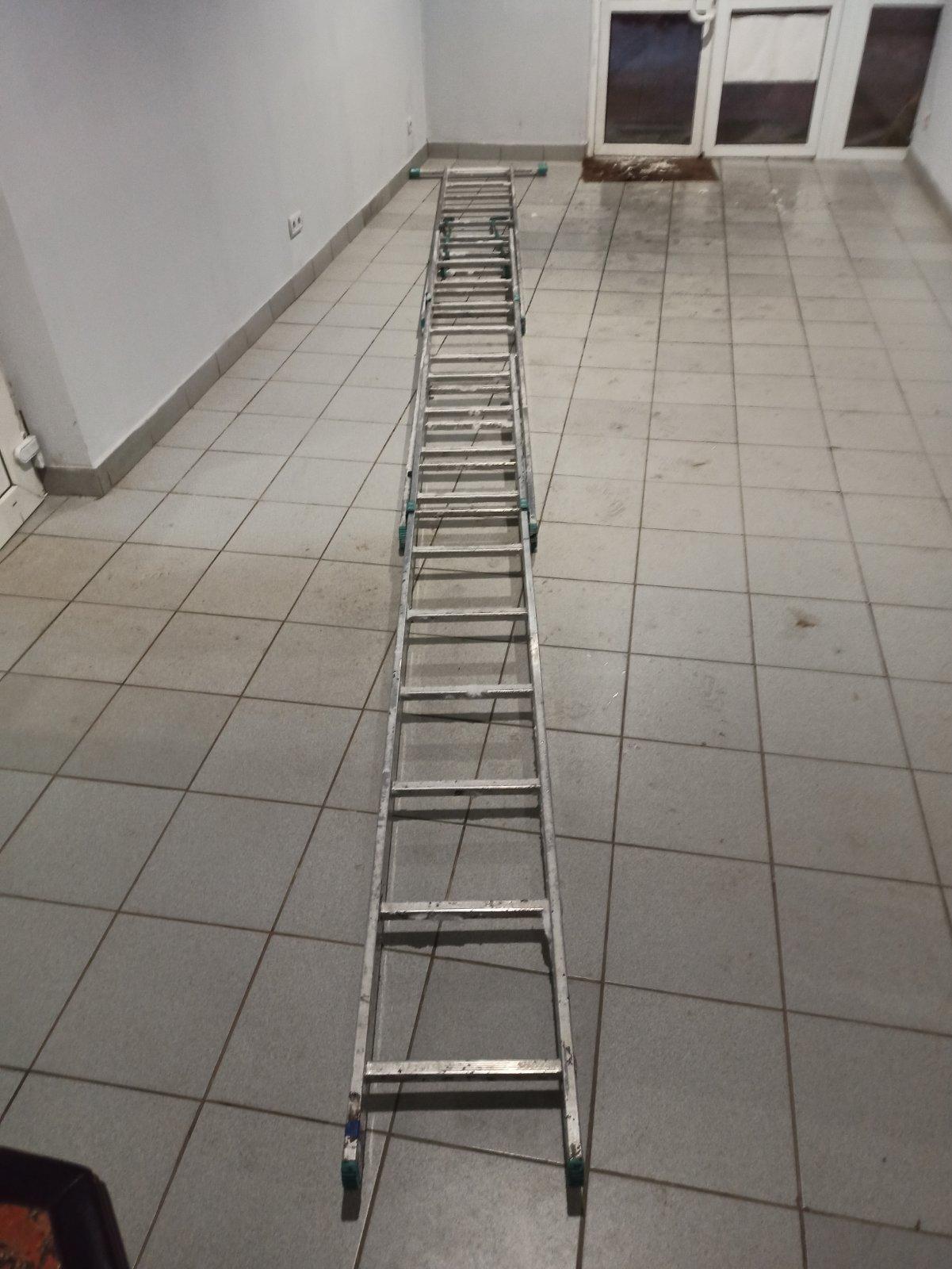Аренда лестницы во Львове